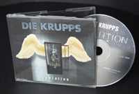 Die Krupps - Isovation Cover