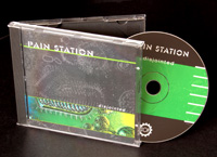 Pain Station - Disjointed